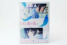 Liz And The Blue Bird First Limited Edition Blu-ray Booklet Japan Pcxe-50861