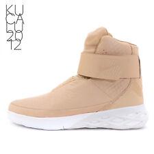 DS Nike Swoosh HNTR Hunter Vachetta Tan Summit White MAG 832820-200 US 7.5