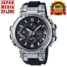 CASIO G-SHOCK MT-G MTG-B1000-1AJF Bluetooth Solar Men Watch Japan MTG-B1000-1A
