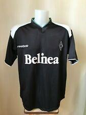 Borussia Monchengladbach 2001/2002 Away Sz XL Reebok shirt jersey trikot soccer