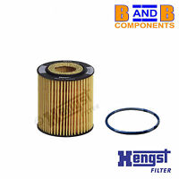 BMW MINI R50 R52 R53 OIL FILTER + O RING 1.6 PETROL HENGST A1237