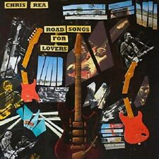 CHRIS REA / ROAD SONGS FOR LOVERS * NEW CD 2017 * NEU