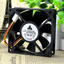 AFB0812SH F00 12V 0.51A 8025 double ball speed cooling fan