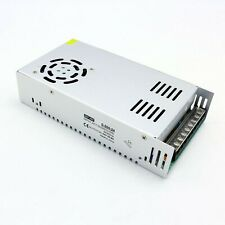 500-24 Enclosed Switching Adapter 24 Volt 20 Amp AC/DC Power Supply 24V 20A 500W