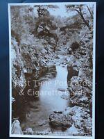 Old RP The River Affaric, near the Dog Falls, Glen Affaric, Inverness-shire