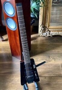 Hohner Headless guitar G3T