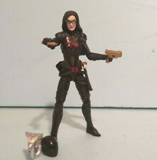 Gi Joe Classified Baroness Cobra Island 6? Action Figure ONLY. #13 New NO BIKE!