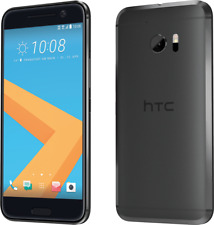 HTC 10 grau 32GB LTE Android Smartphone ohne Simlock 5,2 Zoll Display 12 MPX