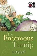 The Enormous Turnip: Ladybird Tales, Ladybird | Hardcover Book | Good | 97818464