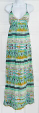 Collection by Raisins Maxi Dress Swimsuit Cover Up Sz M