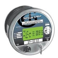 Brand New Nexus 1262 High Performance Digital Power Meter 50% off Retail