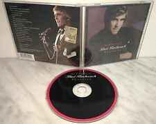 CD BURT BACHARACH CLASSICS - WHAT THE WORLD NEEDS NOW