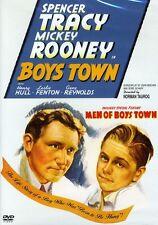 Boys Town (2011, REGION 1 DVD New)