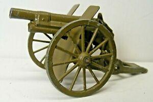 Field Gun Made In Japan Die Cast
