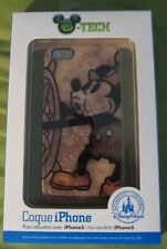Coque Disney Iphone 5 Mickey Mouse Steamboat Disneyland