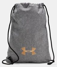 Under Armour * Ozsee Elevated Sackpack Backpack Heather Black