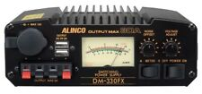 ALINCO DM-330-FXE Schaltnetzteil 30A / 9-15V DC mit USB-Anschluss & NoiseOffset