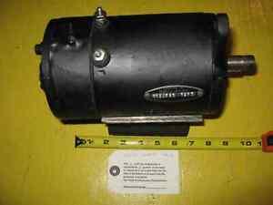 Farmall rebuilt generator 6V 100 - 400 1100531 B2134
