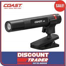Coast LED Inspection Beam Mini Flash Clip Light 1x AAA - G15