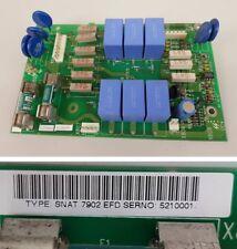 Pp4159 INVERTER BOARD ABB SNAT 7902 EFD
