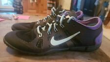 Nike Training Trainers Shoes Weighlifting Gym Workout Size 6.5
