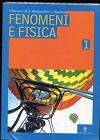 9788829829378 FENOMENI E FISICA 1 CON CD-ROM - MARAZZINI, BERGAMASCHINI, MAZZONI