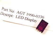 Agilent HP Keysight 1990-0330  LED Display