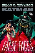 Batman: False Faces SC-ExLibrary
