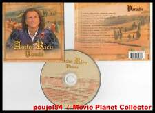 """ANDRE RIEU """"Paradis"""" (CD) 2003"""