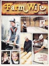 SUPERIOR SHIPPING  Farm Wife News Magazine  June 1982