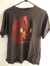 DISNEY PIRATES OF THE CARIBBEAN DEAD MAN'S CHEST TSHIRT LARGE JOHNNY DEPP