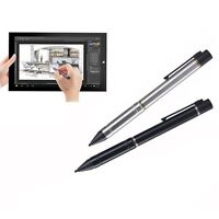 Active Touch Screen Capacitive Stylus 2.3mm Drawing Pen Tip For iPad Tablet