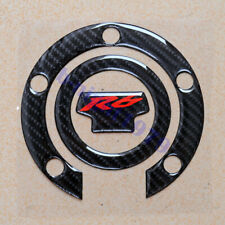 Gas Oil Fuel Tank Cap Decal Sticker For Yamaha YZF-R6 2001-2016 02 03 04 05 06