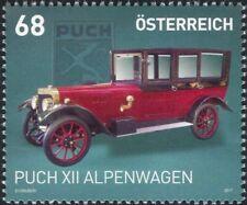 Autriche 2017 PUCH XII Alpenwagen/voiture/auto/automobile/transport 1 V (at1286)