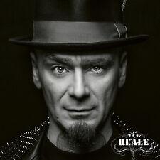 J.AX - Reale (2020) CD