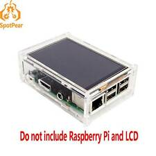 Raspberry Pi 3.5 inch LCD Case Box Thicker