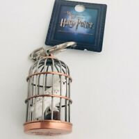 Harry Potter Cage Hedwig Keychain 2014 UNIVERSAL STUDIOS JAPAN