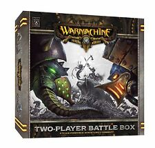 Warmachine Two-Player Battlebox PIP25002 - Free International Shipping!!!