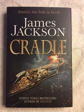 CRADLE - James's Jackson (Hardcover, 2017, Free postage)