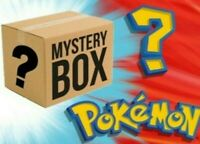 Pokemon Mystery Box VINTAGE cards from set Jungle, Fossil, Base, Neo genesis...