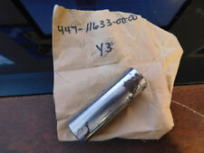 NOS Yamaha OEM TT250 SR250 XS650 XT250 Piston Pin 447-11633-00