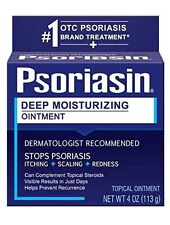 Psoriasin Psoriasis Ointment Skin Care Relief