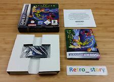 Nintendo Game Boy Advance GBA  Peter Pan Return To Neverland PAL