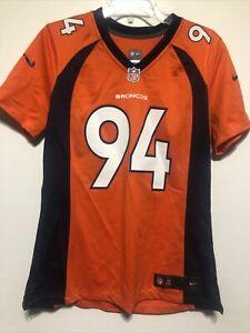 Denver Broncos NFL #94 DeMarcus Ware 56 Nike On Field Jersey