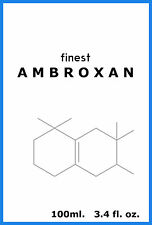 Molecule 02, Escentric Molecules, Identic Scent - Ambroxan 100ml Finest Quality