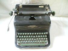 Büro-Schreibmaschine Siemag Solid,Antik,Schreibmaschinen,alte Schreibmaschine