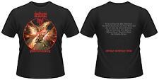 Destroyer 666 - Phoenix Rising T-Shirt-XXL #65240 - XXL