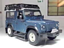 Land Rover Defender Tdi TD5 90 Luces Advertencia Manivela & Portaequipajes 1 :3