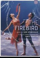 The Firebird DVD NEW Igor Stainsky Ballet James Kudelka Greata Hodgkinson