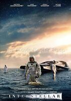 Interstellar.   2014 Movie Posters Classic Films